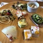 サララ - 創作料理