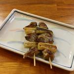 世渡 - 料理写真:砂ずり