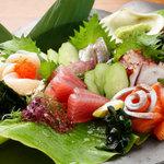 うりずん - 鮮度抜群!鮮魚は知多、豊浜港直送のものご用意しております!