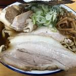 ケンちゃんラーメン 三川店 -