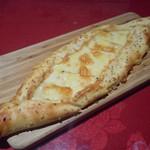 サライ - ピデ(チーズ)