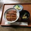 やま平 - 料理写真:上 うなぎ丼