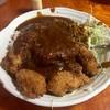 楽天 - 料理写真:カキフライカレー定食