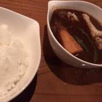 エブラック - スープカレー