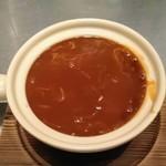 頂上麺 筑紫樓 ふかひれ麺専門店  - 頂上烩飯