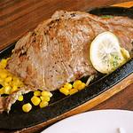 ステーキのくいしんぼ - サーロインステーキ160g