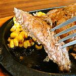 ステーキのくいしんぼ - ミディアム