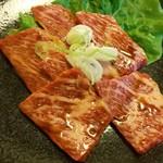 びんびん亭 - 料理写真: