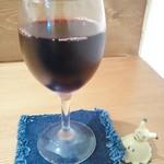 紅鶴 - 赤ワイン