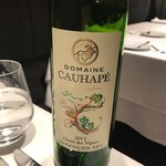 Le vin quatre - ドメーヌ・コアペ