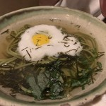 がぜん - 料理写真: