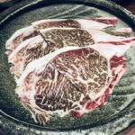 三希房 - 牛肉〜