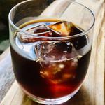 ウイークエンダーズコーヒー - アイスコーヒー「木陰」
