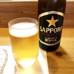 114557927 - おビール