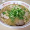 陽気 - 料理写真:中華そばです☆ 2019-0830訪問