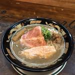 麺屋 Somie's - 料理写真:限定の濃厚にぼし