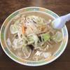 長浜ラーメン力 - 料理写真:チャンポン@800