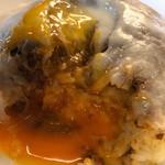 MOKUBAZA - 崩壊する卵黄
