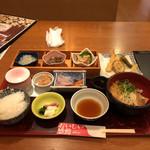 みほり峠 - 料理写真: