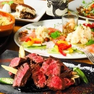 オマールエビやステーキ等の高級食材を限定特別価格で!