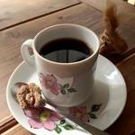 クルミ堂 - コーヒー H
