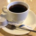埼玉屋 - コーヒー
