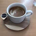 ボール パーク - ホットコーヒー