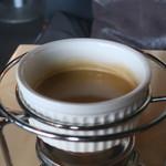 i-na cafe - バーニャカウダ