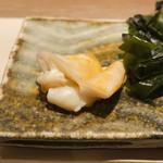 海味 - 石垣貝