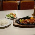 レストラン吉野 -