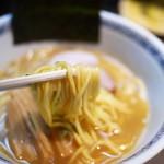はやし - 三河屋製麺の中細