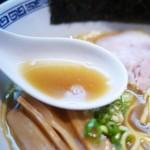 はやし - 濃厚スープ