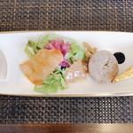 Kokoro - 前菜