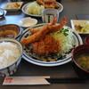 とんかつ浜勝 - 料理写真:浜勝定食