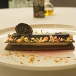 フィリップ・ミル 東京 - チョコのデザート