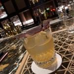Lounge & Bar 1867 - 近江牛を使ったオールドファッション