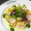 ブラッスリーオザミ丸の内 - 料理写真: