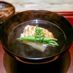 銀座ふじやま - 料理写真: