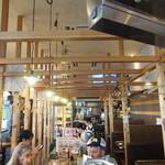 味のデパート MARUKAMI - 店内