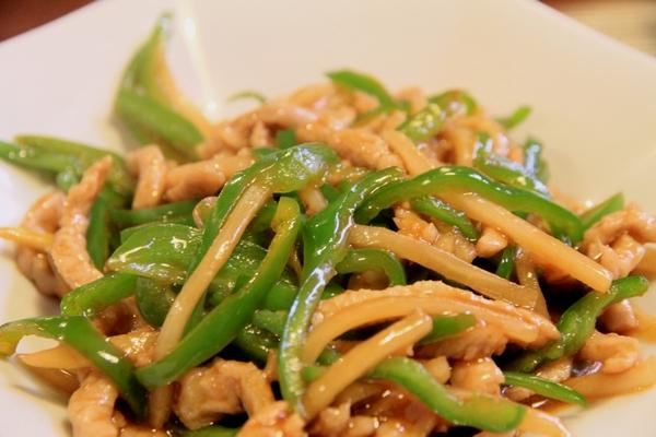 中華料理 味喜
