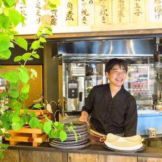 職人の技が光る!食材の宝庫、九州各地の郷土料理を熟練の技で!