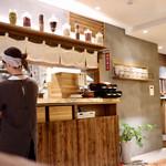 京都四条くをん - 温かみのある和モダンな雰囲気