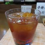 和楽路 - あんず酒 500円 (2019.8)