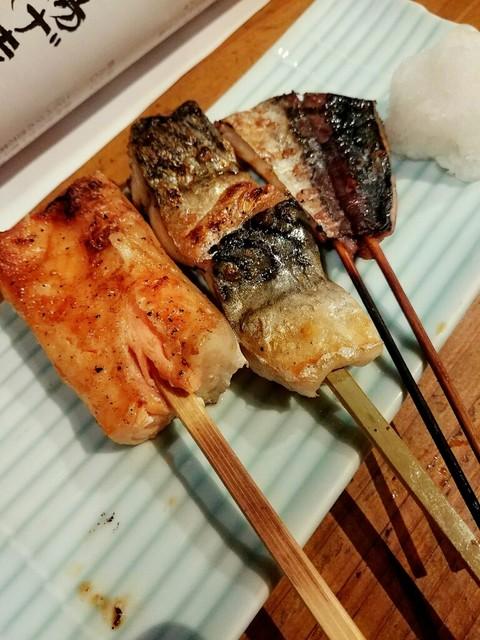 でぶろく魚類 国分寺店