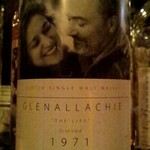 11463239 - GLENALLACHIE 40yo 1971- 2011 48.1% (THE LIFE/Three Rivers)
