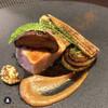 レストラン ラ・フロレゾン・ドゥ・タケウチ