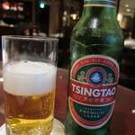 114632017 - 青島ビール