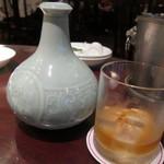 114632095 - 歓君牌(紹興酒8年熟成)