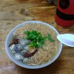 陳記専業腸蚵麵線 - 料理写真: