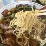 中華料理てんぐラーメン -